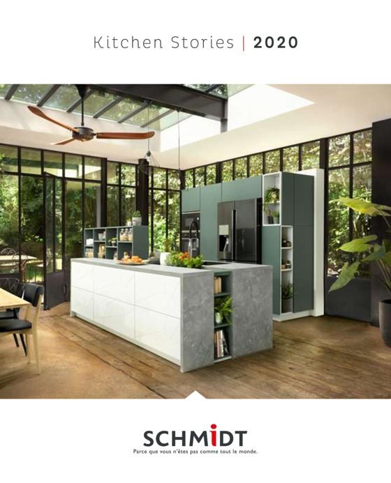 Cuisines Schmidt A Avignon Promotions Du Catalogue